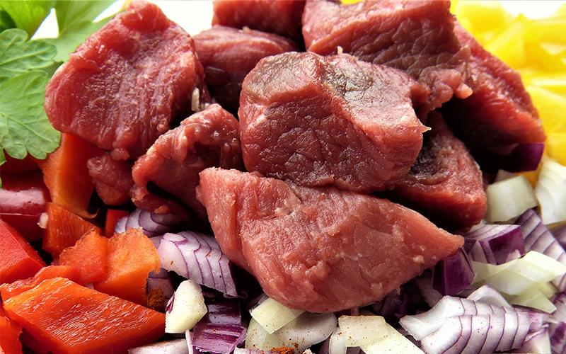 Halal Meats Produce Cleveland Ohio